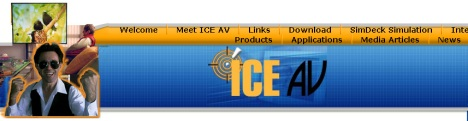 ICE - Suppliers of Interactive Communication & Entertainment technology