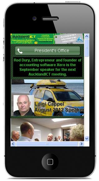Auckland ICT